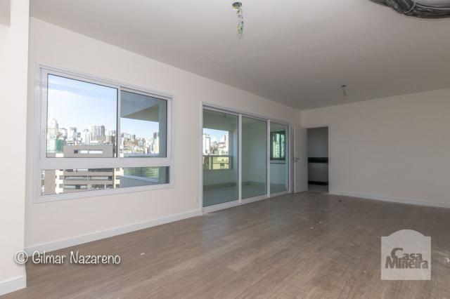 Apartamento à venda com 4 dormitórios em Gutierrez, Belo horizonte cod:232921 - Foto 5