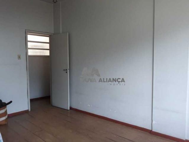 Apartamento à venda com 3 dormitórios em Tijuca, Rio de janeiro cod:NTAP30689 - Foto 8