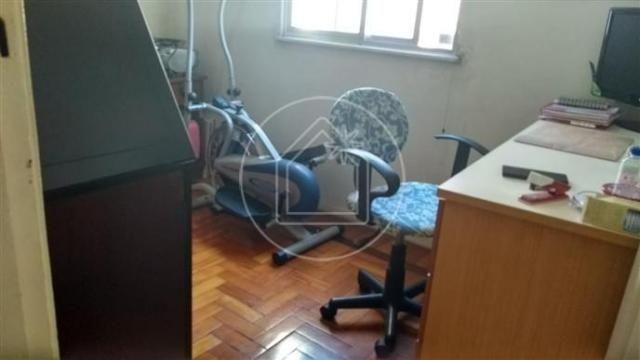 Apartamento à venda com 3 dormitórios em Tijuca, Rio de janeiro cod:833542 - Foto 16