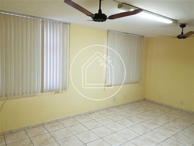 Apartamento à venda com 3 dormitórios em Vila isabel, Rio de janeiro cod:818870 - Foto 7