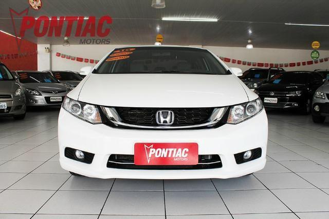 Honda Civic LXR 2.0 2016 - Foto 2