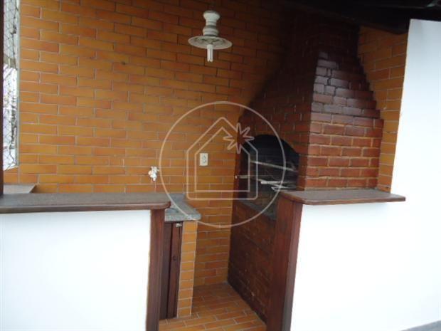 Apartamento à venda com 3 dormitórios em Vila isabel, Rio de janeiro cod:813926 - Foto 6