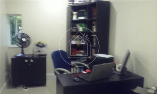 Casa de condomínio à venda com 4 dormitórios em Tijuca, Rio de janeiro cod:823989 - Foto 13