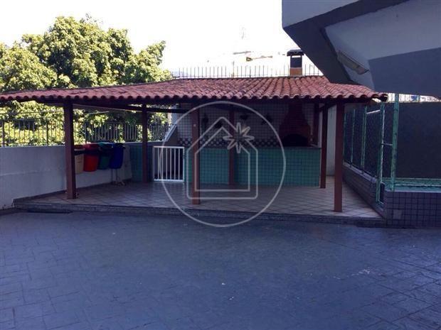 Apartamento à venda com 2 dormitórios em Maracanã, Rio de janeiro cod:338215 - Foto 14