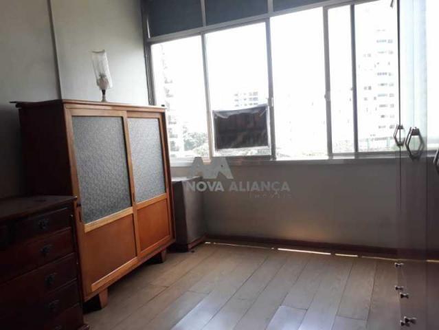 Apartamento à venda com 3 dormitórios em Tijuca, Rio de janeiro cod:NTAP30689 - Foto 14