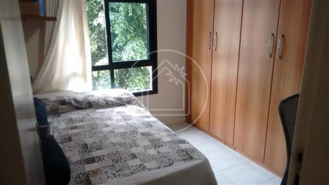 Apartamento à venda com 4 dormitórios em Ingá, Niterói cod:746283 - Foto 9