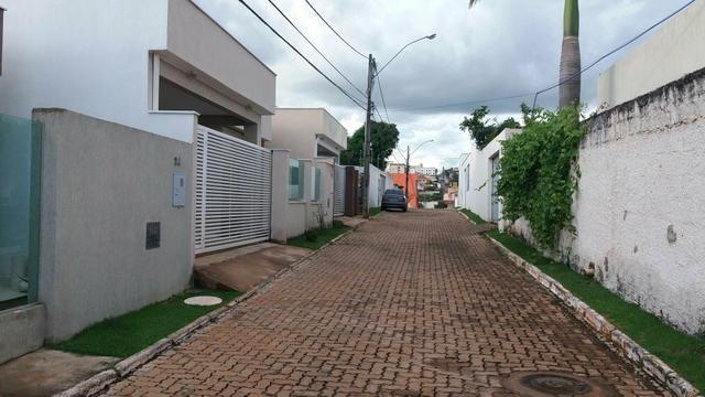Casa nova 5 quartos rua 06 Vicente Pires alto padrão fino acabamento moderna - Foto 11