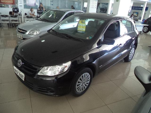 GOL 1.6 MI POWER 8V FLEX 4P MANUAL G.IV 2008