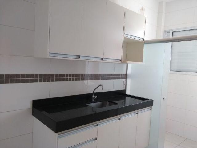 Apartamento 3/4 na 110 Norte, Residencial La Vida