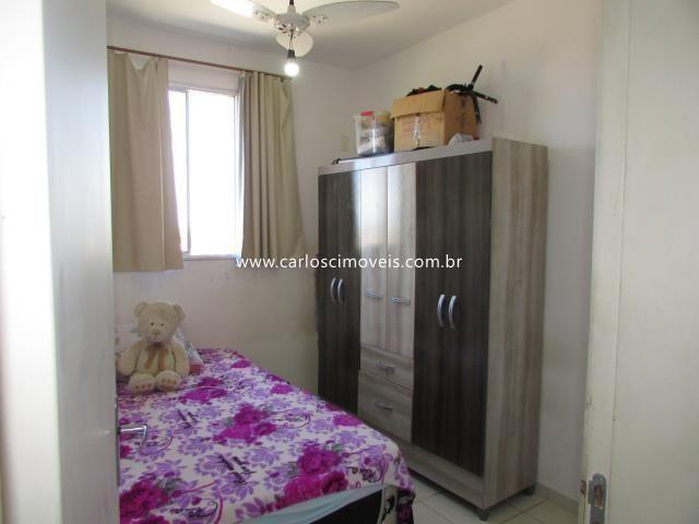 Apartamento de 02 quartos, com vista para mar em Jacaraípe - Foto 7