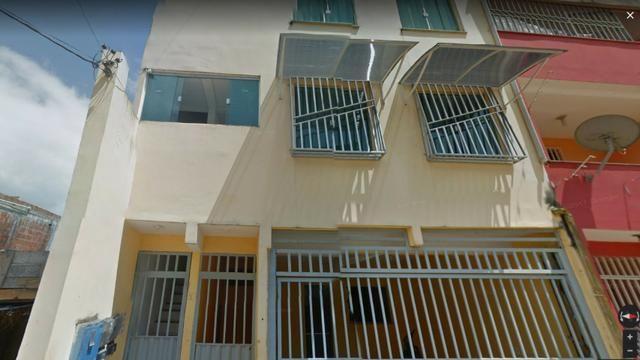 Apartamento com ótima localização, com garagem individualizada no Monte Cristo - Itabuna