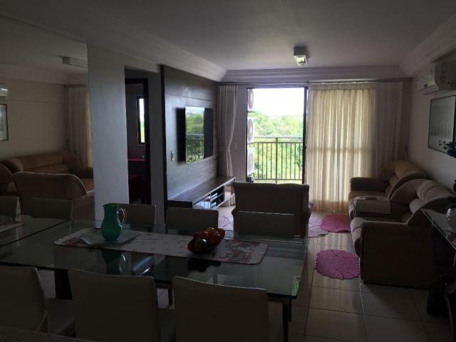 VENDA - Apartamento Residencial, 100m², Real Park, 106 Norte