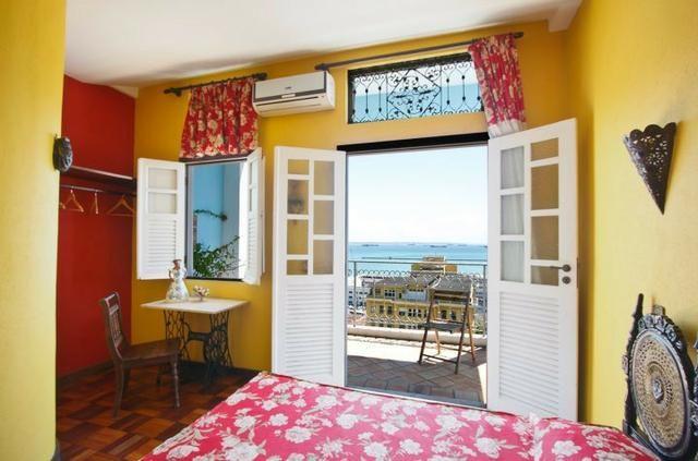 Pousada de 8 quartos, completa, Pelourinho, Salvador, Bahia - Foto 17