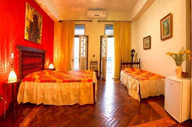Pousada de 8 quartos, completa, Pelourinho, Salvador, Bahia - Foto 10