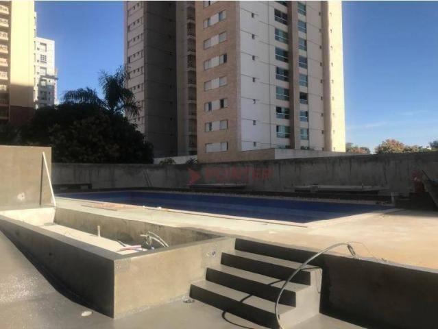 Apartamento novo 4 suites plenas setor bueno - Foto 12