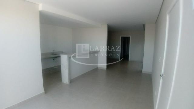 Excelente apartamento para venda em matao no eudes benassi, 3 dormitorios 1 suite em 103 m - Foto 4