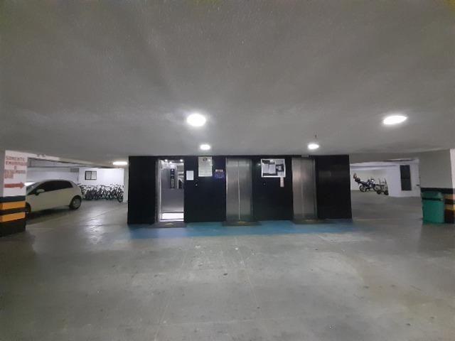 Meireles - Apartamento 63m² com 2 quartos e 1 vaga - Foto 7
