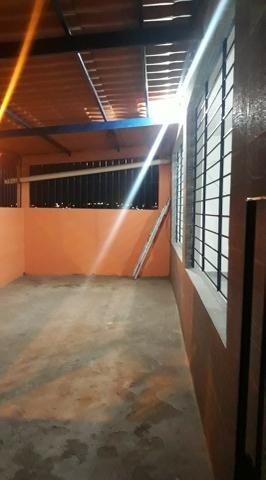 Atenção! Casa Primeiro Andar Espaçosa, 2 Salas Varanda Na Ur:04 Ibura Locação - Foto 14
