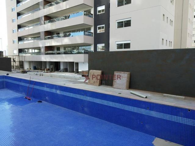 Apartamento novo 4 suites plenas setor bueno - Foto 10