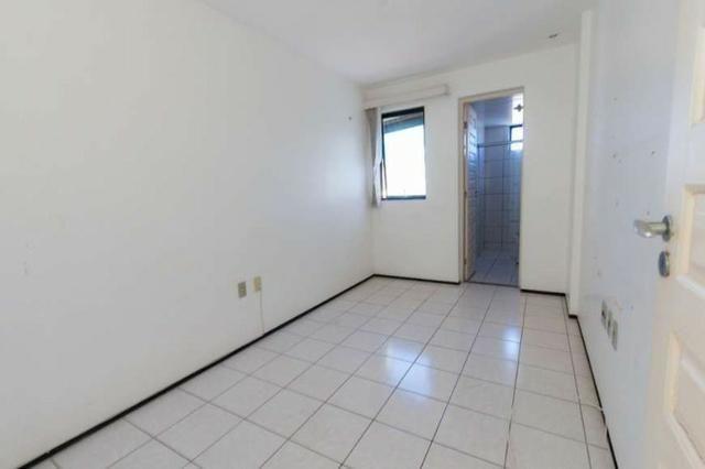 (A265) 3 Suítes , 111 m²,2 Vagas, Gilberto Studart, Coco - Foto 8