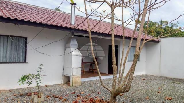 Casa à venda com 4 dormitórios em Balneário itamar, Itapoá cod:149430 - Foto 16