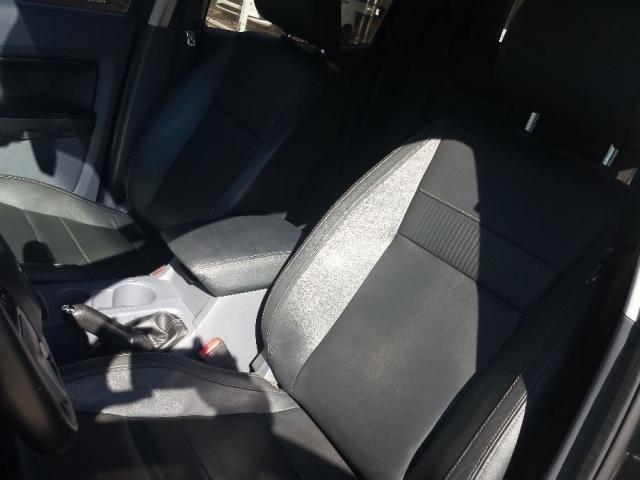 Ford Ranger LIMITED 3.2 20V DIESEL AT 4P - Foto 9