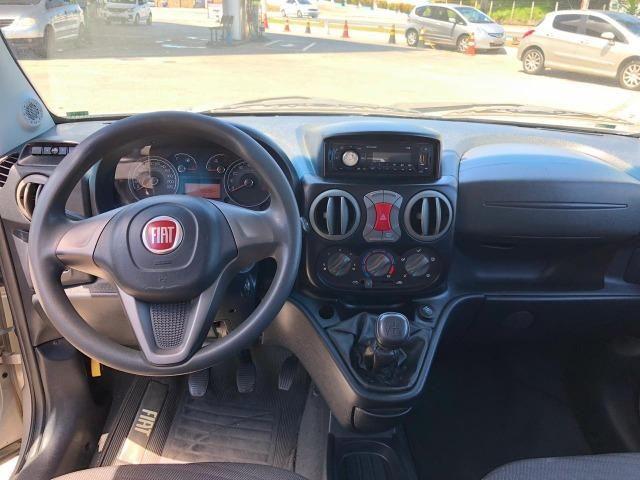 Fiat Doblo Essence 1.8, 7 lugares Novíssimo - Foto 7