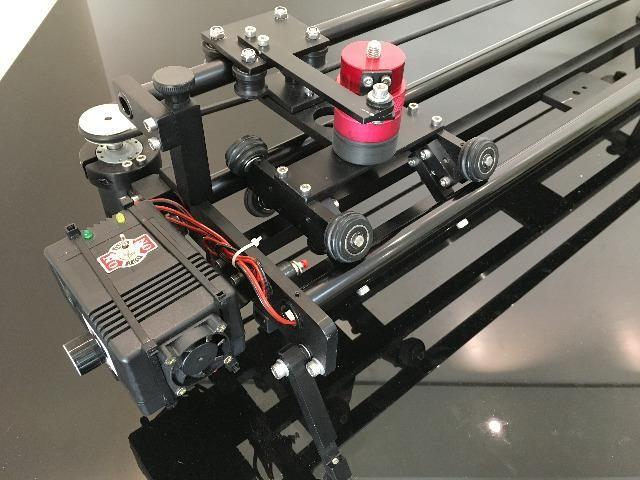 Slider Motorizado com Motion Head Dimtec (1M) - Foto 3
