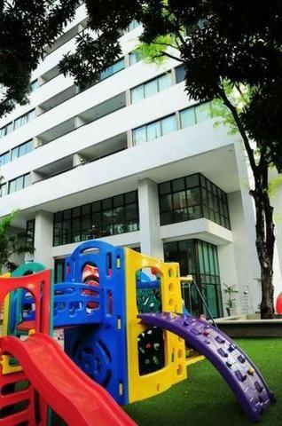 Edifício Sítio Beira Rio - Graças - * Jo