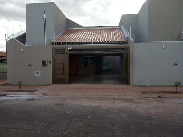 Maravilhosa Casa no Vila Alba com Planejados - Foto 9
