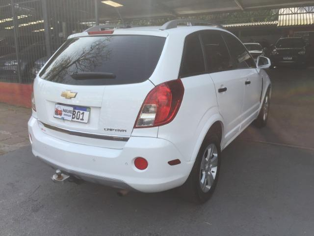 Captiva 2.4 SFI Ecotec Fwd 16V Gasolina 4P Automático - Foto 4