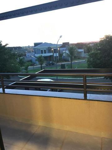 Lindo Sobrado em Condomínio Fechado em Bonfim Paulista com 4 suítes - Foto 17