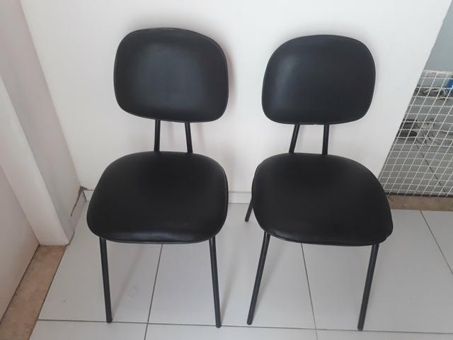 Cadeira Pé Palito! - Foto 2