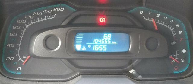 Chevrolet Agile 2010/2011 LTZ 1.4 - Foto 3