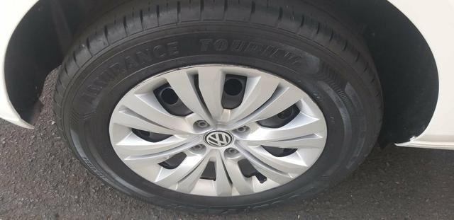 Vw - Volkswagen Gol G7 1.6 Flex Completo - Foto 8