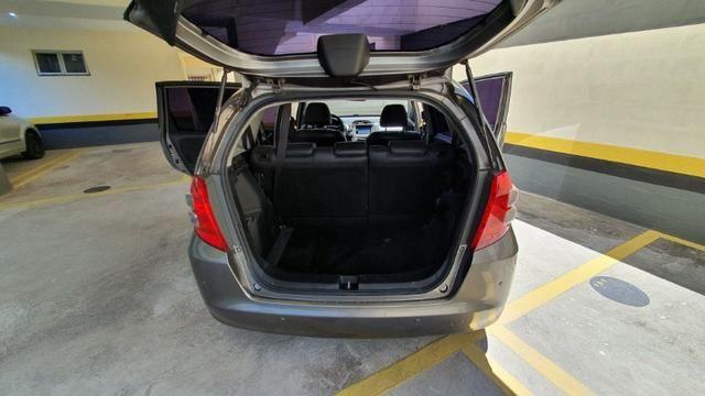Honda Fit Lxl 1.4 - 2010 - Excelente estado, pouco rodado - Foto 6