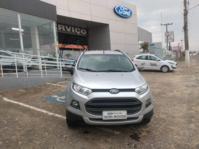 FORD ECOSPORT 2016/2016 1.6 FREESTYLE 16V FLEX 4P POWERSHIFT - Foto 2