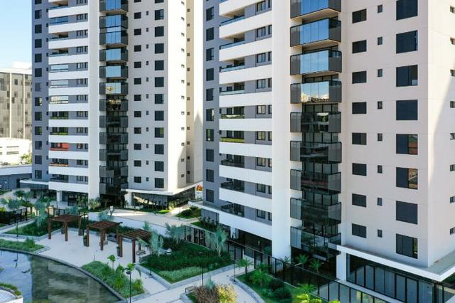 Apartamento de 03 Quartos com 03 Suítes Plenas no Park Lozandes