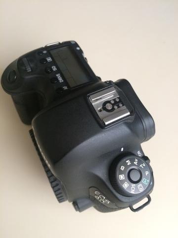 Canon 6d - Foto 3