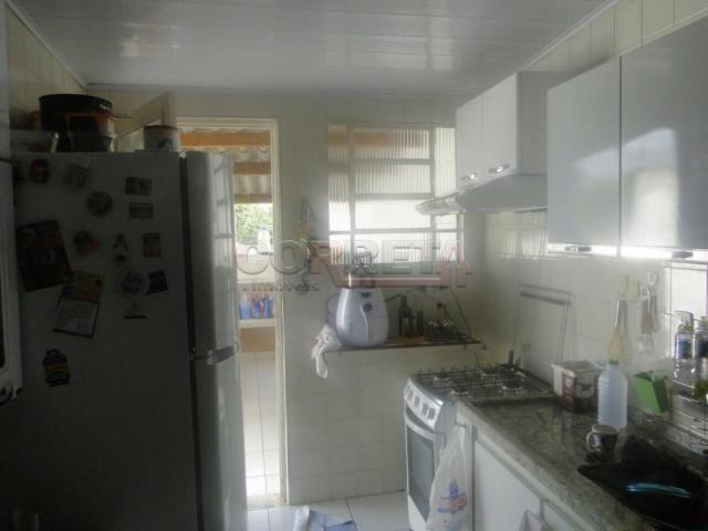Casa à venda com 3 dormitórios em Vila mendonca, Aracatuba cod:V9917 - Foto 10