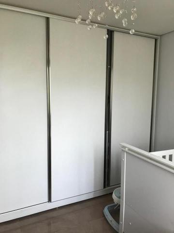 Excelente casa de condomínio, 3 quartos (2suítes), piscina, Quadra 06, Arniqueiras - Foto 10