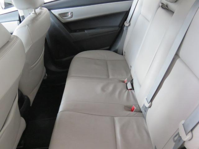 Toyota Corolla 2.0 XEi Multi-Drive S (Flex) 2018 - Foto 4