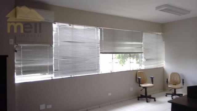 Sala comercial à venda, Vila Tabajara, Presidente Prudente. - Foto 8
