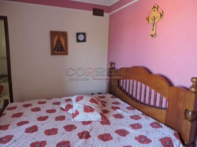 Casa à venda com 4 dormitórios em Jardim do prado, Aracatuba cod:V8798 - Foto 8