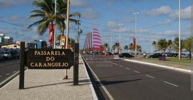 CÓD.: 1-026 Hotel na Atalaia c/3 pavimentos, 49 apartºs, a 200 metros da Beira da Praia - Foto 4