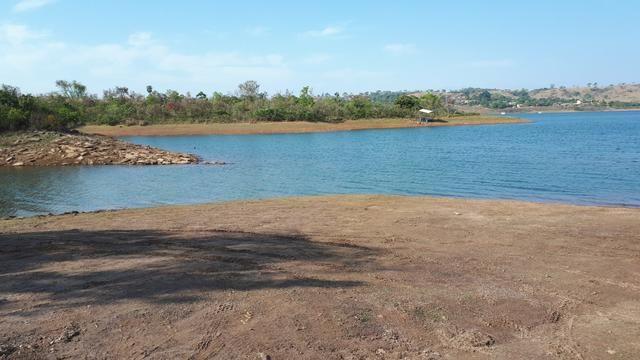 A partir 699,00 mês//2500 metros no lago Corumbá IV - Foto 8
