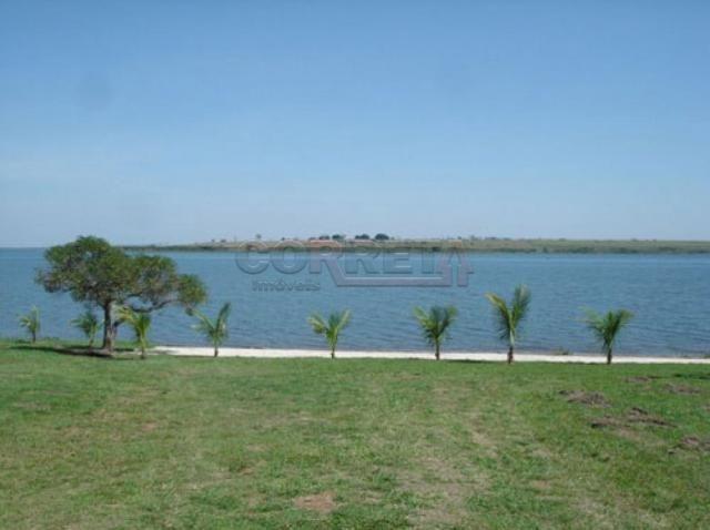 Terreno à venda em Residencial costa azul, Aracatuba cod:V4088 - Foto 15