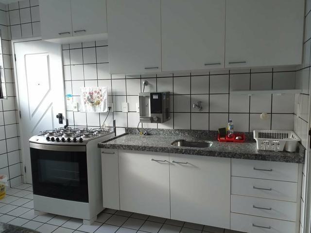 Apartamento no Renascenca 2 com 4 quartos-Mobiliado-Aluguel