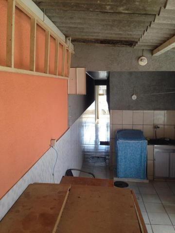 Casa 3 quartos  + casa fundos, habite-se, ACEITA FINANCIAMENTO!!  - Foto 13