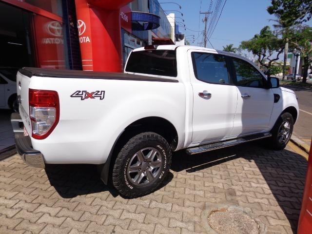 Ford-Ranger 2.2 XLS 4X4 - Foto 3